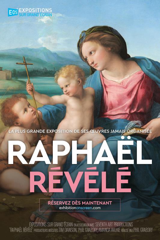 Raphaël Révélé