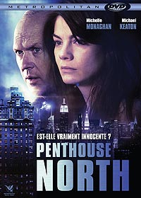 Penthouse North affiche
