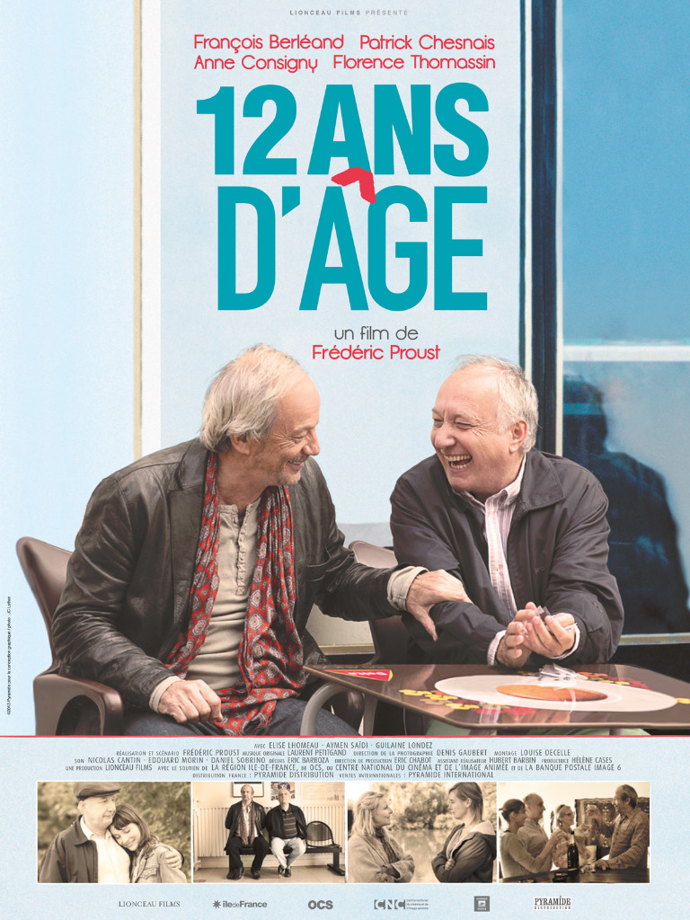 12 ans d'âge streaming film