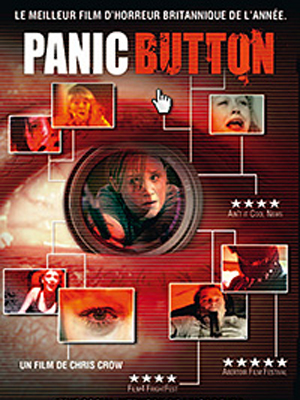 Panic Button (2011) [Multi-TRUEFRENCH] [Blu-Ray 1080p]