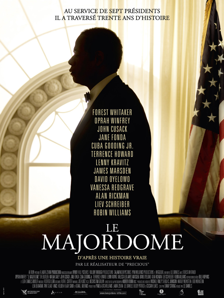 Le Majordome (The Butler)