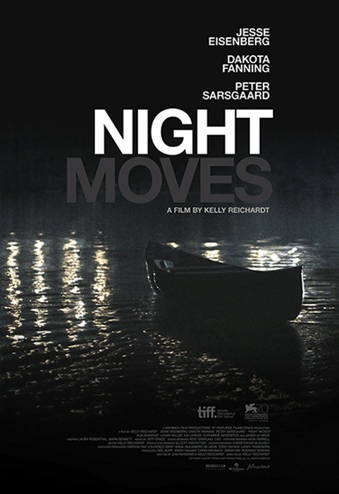 Night Moves streaming film