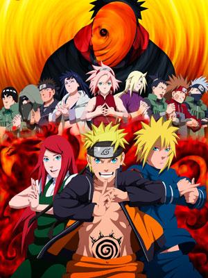 Naruto - Le Film : Road to Ninja streaming