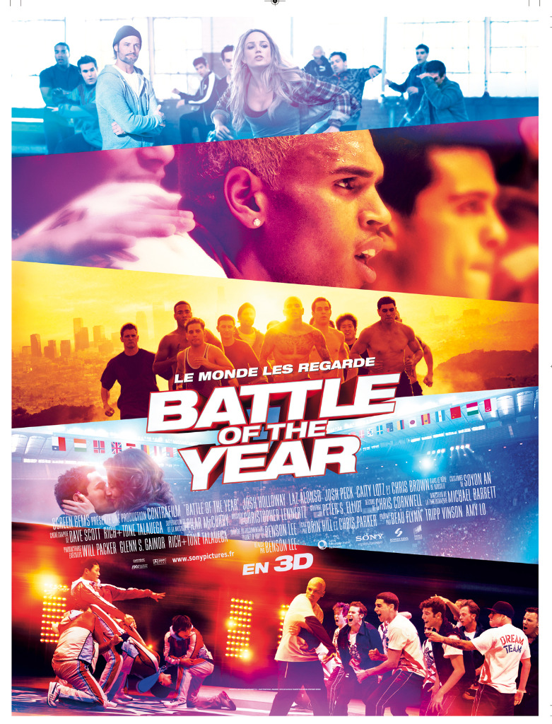 Battle of the Year dvdrip