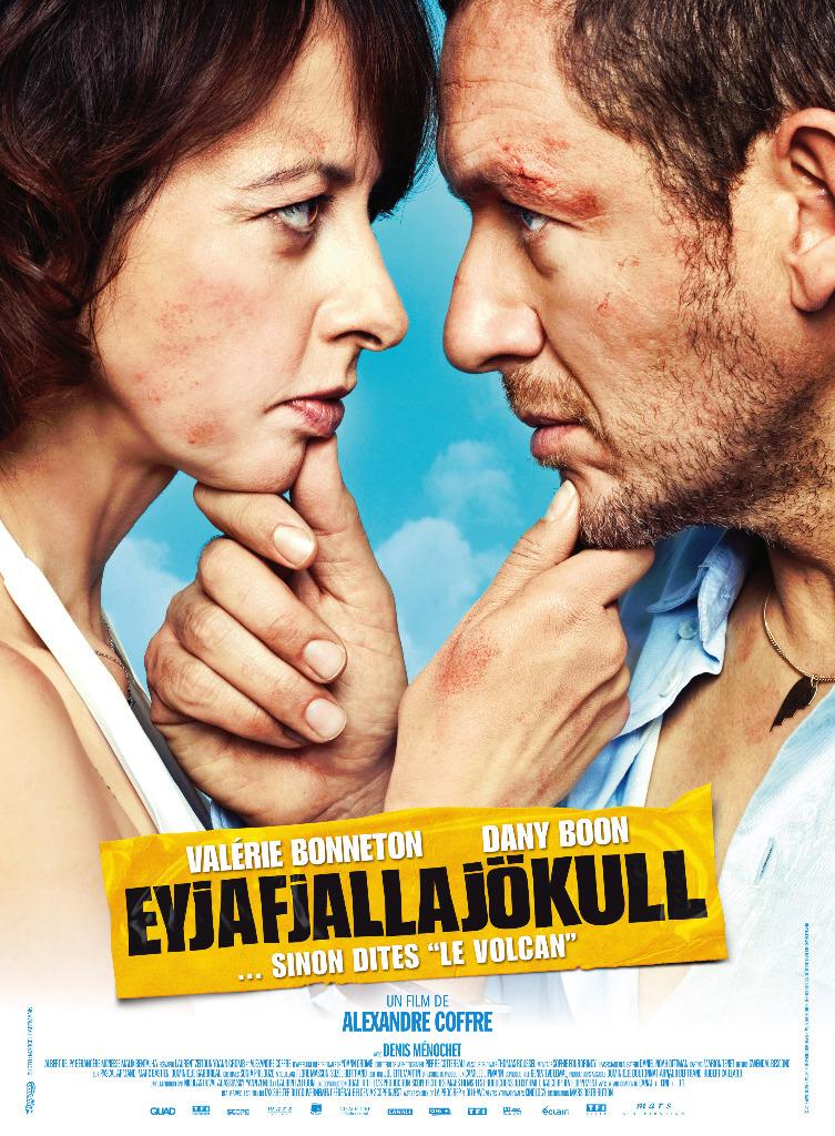Eyjafjallajökull streaming