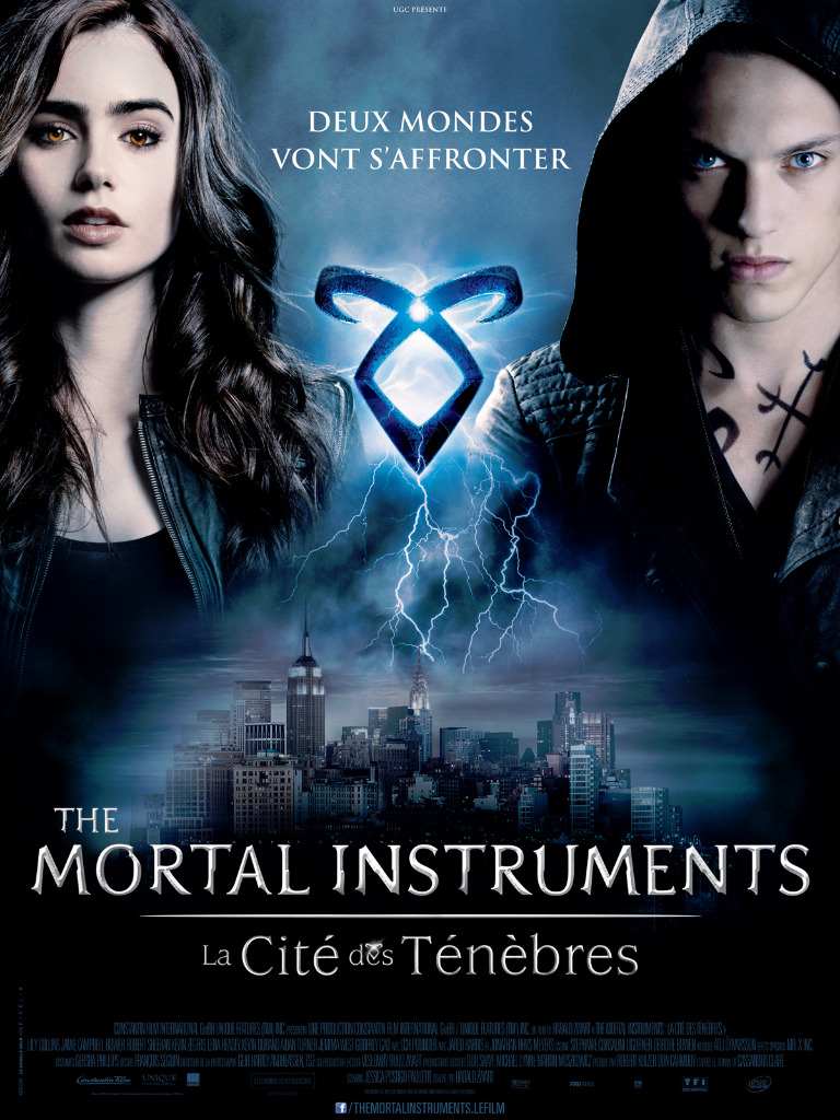 21035536 20130902125911072 The Mortal Instruments : La Cité des ténèbres [VOSTFR] [BLURAY 1080p]