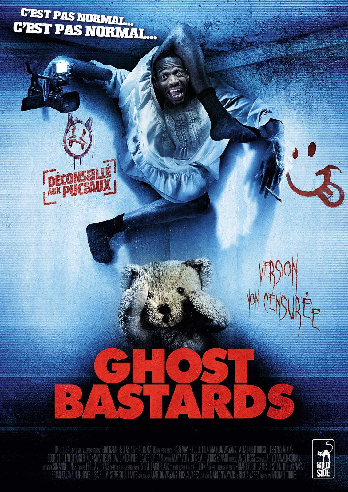 21040311 20131003100643958 Ghost Bastards (Putain de fantôme) [TRUEFRENCH]