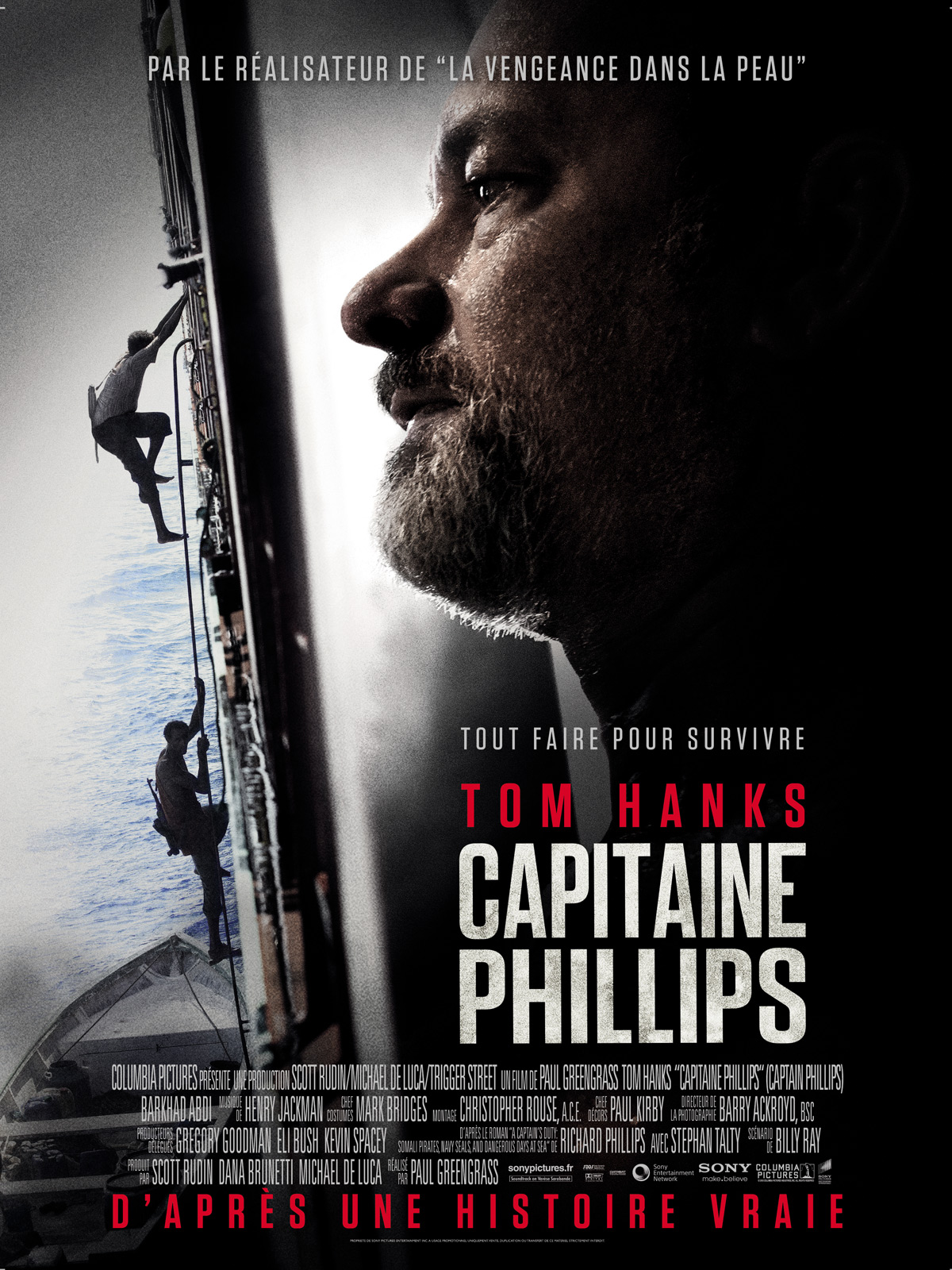 Capitaine Phillips dvdrip