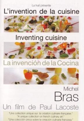L 39 invention de la cuisine michel bras court m trage allocin for Cuisinier un bras