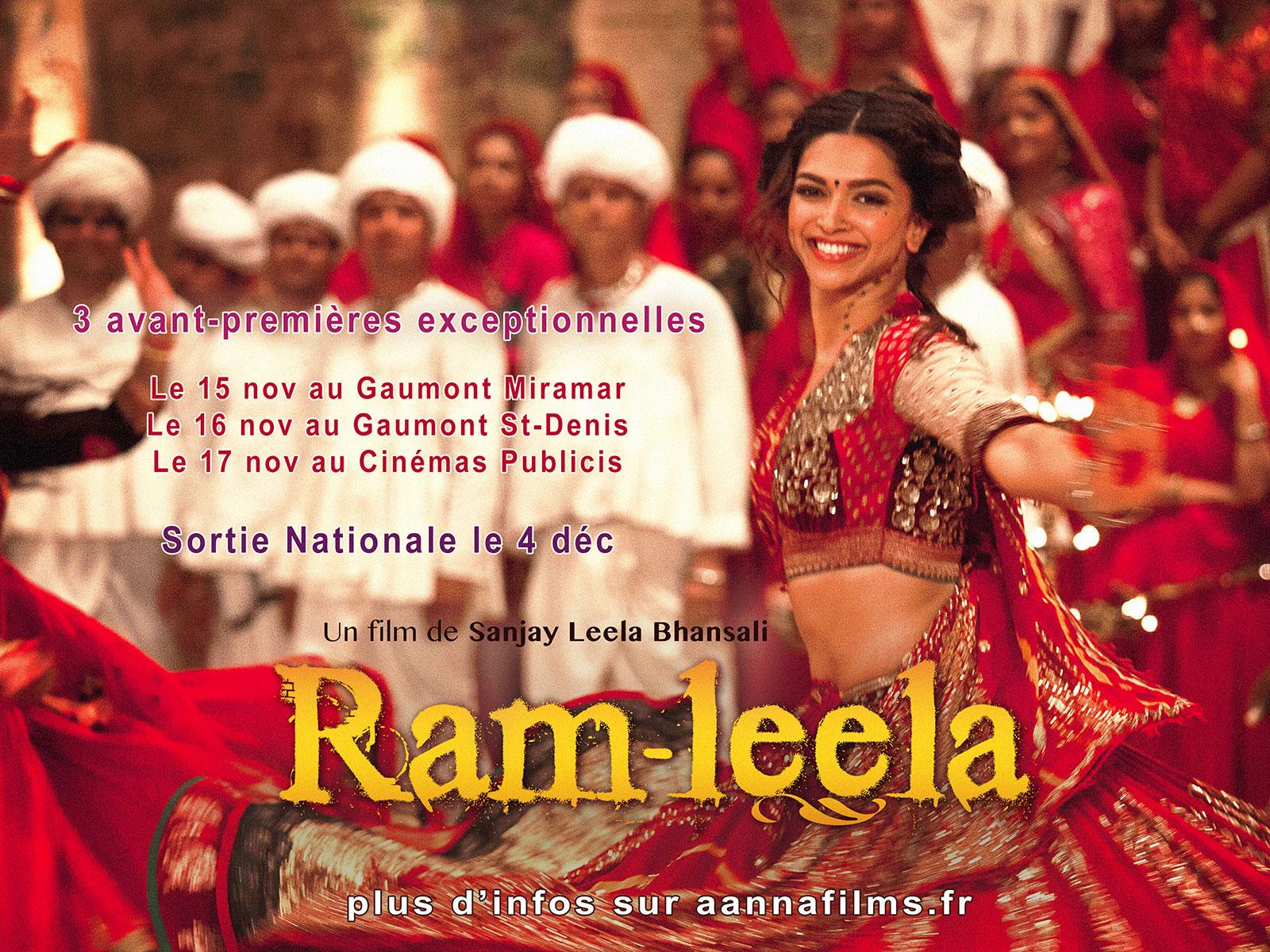 Ram Leela Stream