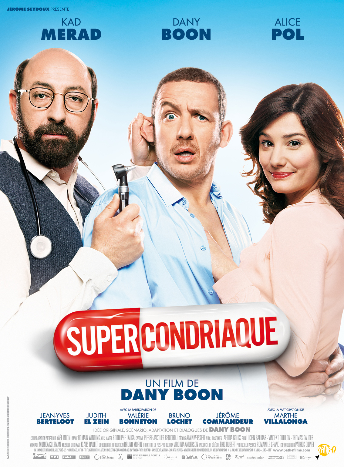 21057533 20131113175943179 Supercondriaque [TRUEFRENCH]