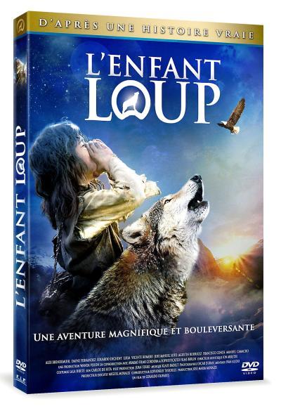 Critique Du Film L Enfant Loup Allocine