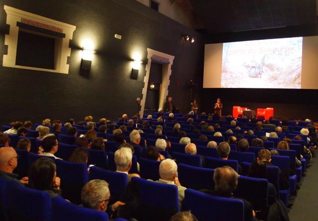 Cin ma l 39 institut de l 39 image cit du livre aix en for Seance cinema salon de provence