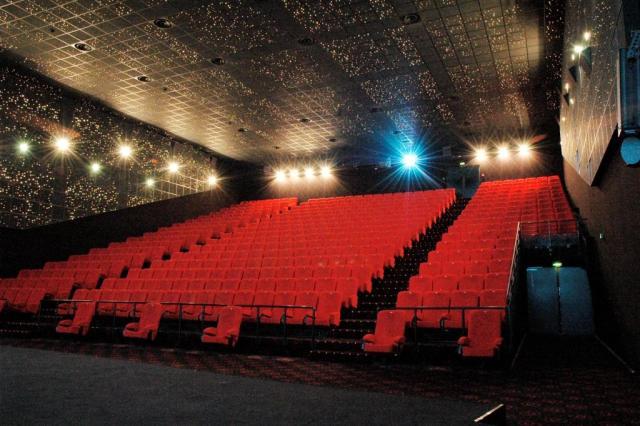 cin ma gaumont aquaboulevard paris achat ticket cin ma disponible allocin. Black Bedroom Furniture Sets. Home Design Ideas