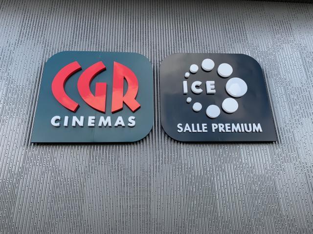 Cinéma CGR Beauvais à Beauvais - Achat ticket cinéma disponible ...