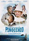 Les Aventures de Pinocchio