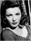 Gene Tierney