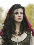 Meghan Ory