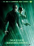 Photo : Matrix Revolutions