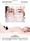 Photo : Backstage