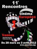 Rencontres du Cinéma Européen de Vannes
