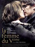 Photo : La Femme du Vème