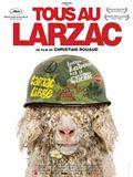 Tous au Larzac...