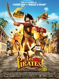 Les Pirates ! Bons  rien, Mauvais en tout...