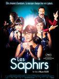 Les Saphirs...