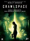Crawlspace...