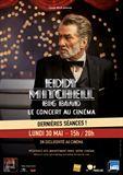 Eddy Mitchell – Big Band   En direct au cinéma