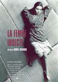 La Femme insecte