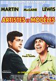 Photo : Artistes et modèles