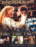 Photo : Shakespeare in Love