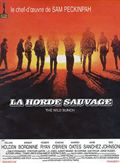 Photo : La Horde sauvage