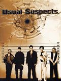 Photo : Usual Suspects