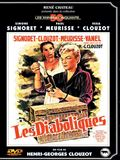 Photo : Les Diaboliques
