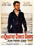 Photo : Les Quatre cents coups