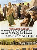 Photo : L'Evangile selon Saint Matthieu