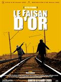 Photo : Le Faisan d'or