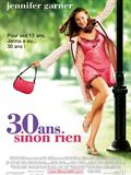 Photo : 30 ans sinon rien