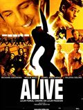 Photo : Alive