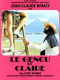 Photo : Le Genou de Claire