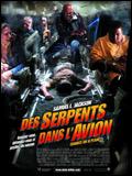 Affichette (film) - FILM - Des serpents dans l'avion : 60077
