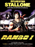 Affichette (film) - FILM - Rambo : 2007