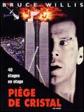 Affichette (film) - FILM - Piège de cristal : 4019