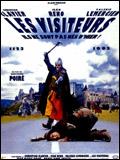Affichette (film) - FILM - Les Visiteurs : 5241