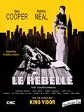 Photo : Le Rebelle