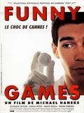 Photo : Funny Games