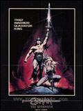 Affichette (film) - FILM - Conan le barbare : 37176